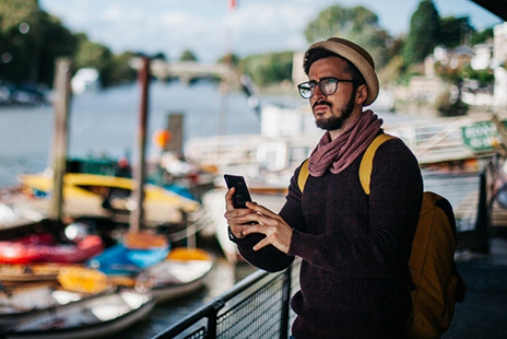 Image Travel Apps That Make Vacations More Enjoyable