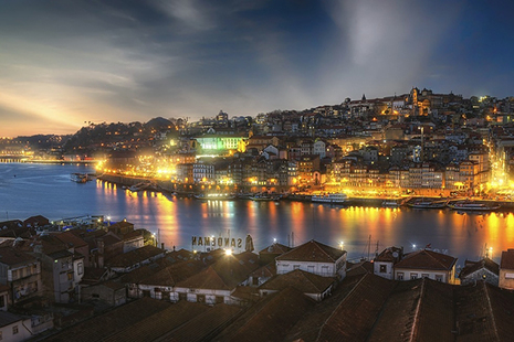 Image The Travel Club Sails the Douro River