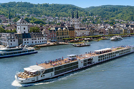 Image Viking River Cruises is Coming to the United States!