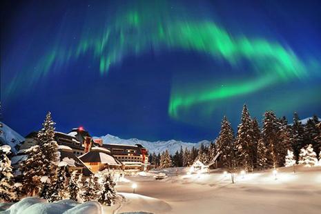 Image Alaska - Escape Close to Home