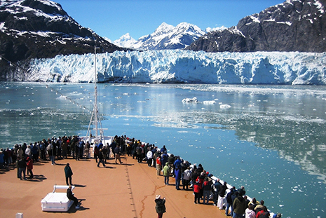 Image Who's Who in Alaskan Cruises- 6 Major Players
