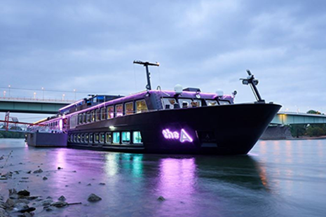 Image The 5 Coolest River Cruise Ships in Europe