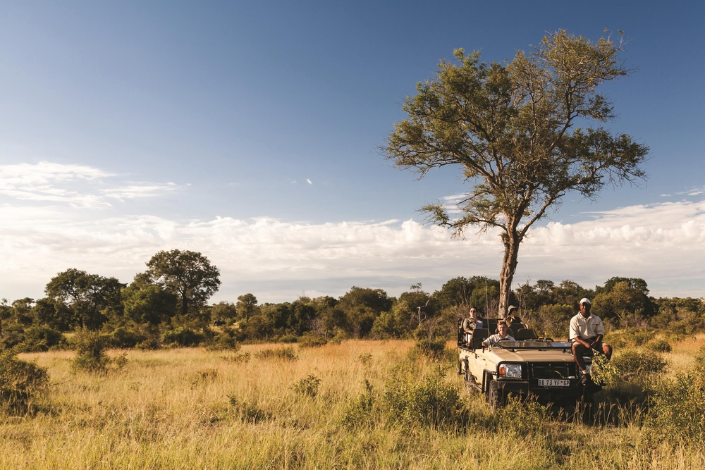 Image River Cruising in Africa: Pyramids and Safaris Oh My!