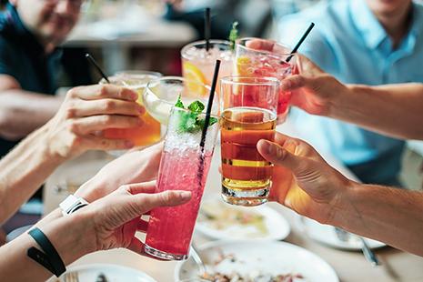 Image 10 Shocking Drinks From Around the World