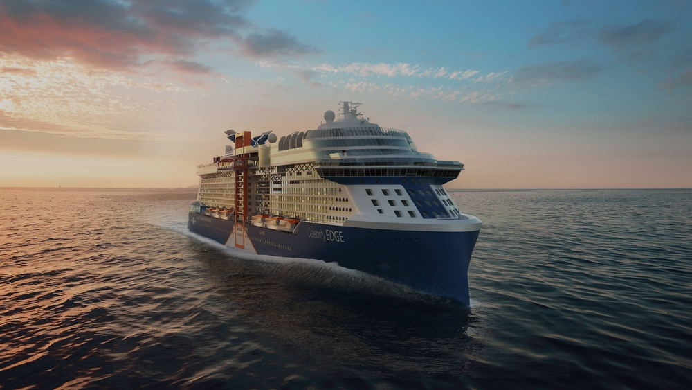 Image Why You Should Use a Travel Agent to Book a Celebrity Cruise