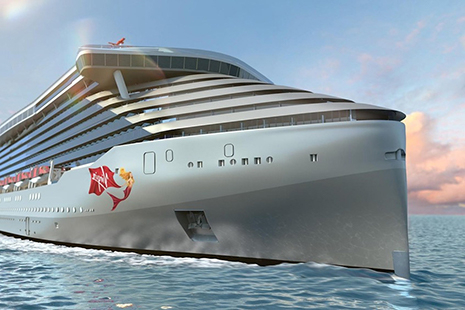 Image Virgin Voyages Launches- The New Era of Luxury Cruising