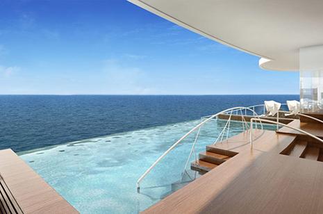 Image Luxury Cruising in Alaska with Regent Seven Seas Cruises