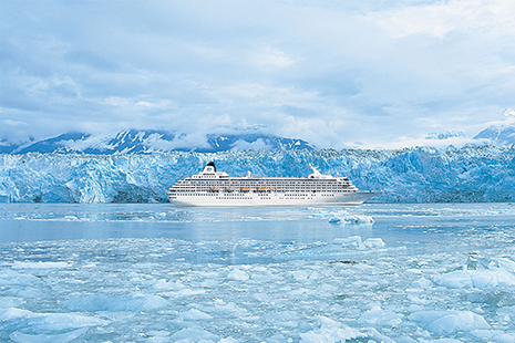 Image Discover your Luxury in Alaska on a Cruise