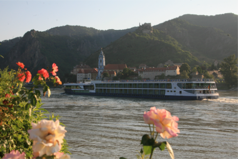 Image The Top 5 Things to Know About River Cruising