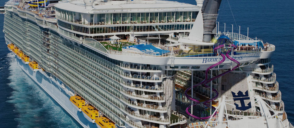 Image Introducing The New Royal Caribbean Harmony Of Seas
