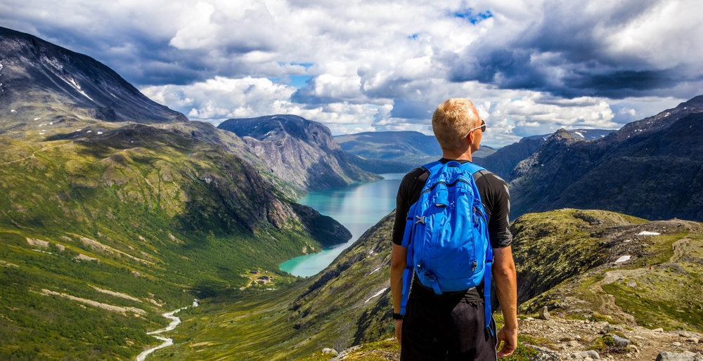 Image Wanderlust for One: 8 Destinations for Solo Travelers