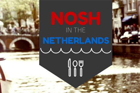 Image Nosh in the Netherlands: 7 Places to