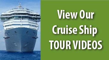 Cruise ship viedos image