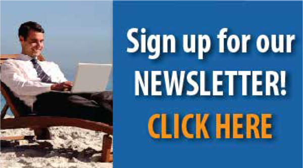 Sign Up For Our Newsletter image