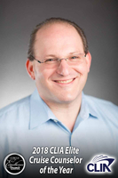 Image Gary E. Smith, MBA, ECCS, CB