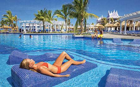 resort packages, all inclusive resort deals